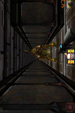 Screenshot Zombiestan for iPhone