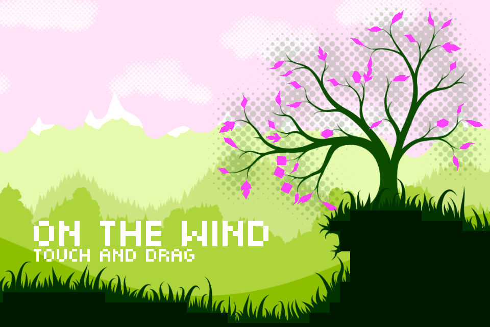 Screenshot On the Wind Review