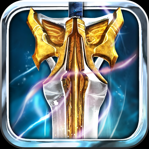 Sacred Odyssey™ - Rise of Ayden iOS