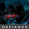 Transformers: Defiance Graphic Novel