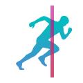 Sprint App - Automatic stopwatch